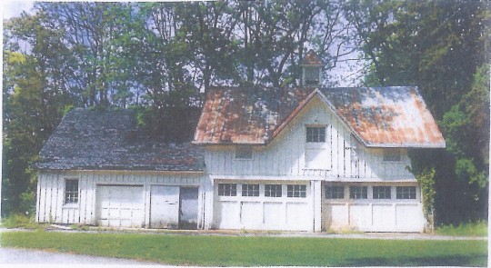 The Carriage House at Springwell