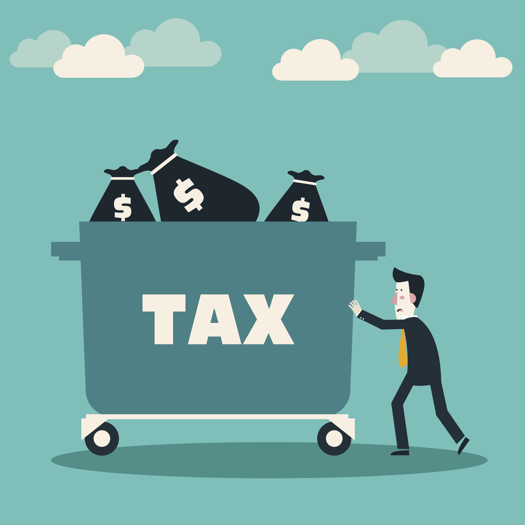Retirement Taxes and Senior Living